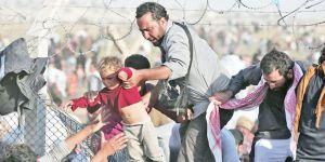 Mülteci Karşıtı Irkçı Söylemler İnsanlık Suçudur!