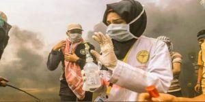 Filistin Davası Rezzan Hemşireyi Unutmayacak
