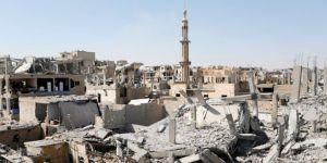 Uluslararası Af Örgütü: Rakka'da Uluslarası Hukuk İhlâl Edildi