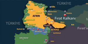 Suriye Halkının Celladı İran Tel Rıfat'tan Çekiliyor