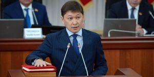 Kırgızistan'da Eski Başbakan İsakov Yolsuzluktan Gözaltına Alındı