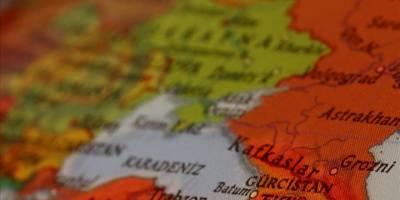 Gürcistan'da Güney Osetya İşgal Hattı Gerginliği