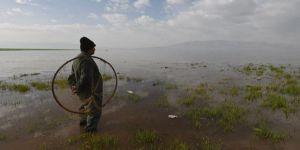 İran Irak Kürtlerinin Suyunu Kesti!