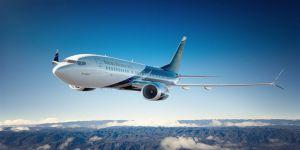 Boeing İranlı Havayolu Şirketleriyle Anlaşmaları İptal Etti