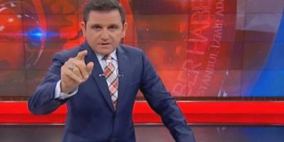 FOX TV ve Fatih Portakal'a Yalan Haber Soruşturması