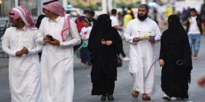 Suudi Arabistan'ın İnsan Hakları Karnesi Açıklandı