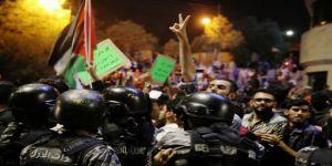 Ürdün'de Tartışmalı Vergi Yasa Tasarısı Geri Çekilecek