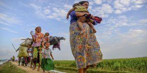 Guterres'ten Myanmar Hükümetine Arakan Çağrısı