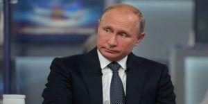 Katil Putin 200'den Fazla Yeni Silahını Suriye Halkının Üzerinde Denemekle Övündü