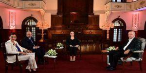 Erdoğan: FETÖ'nün Bizim Zamanımızda Büyüdüğü İddiasını Reddetmem