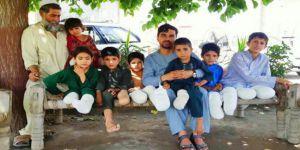 Amerika'nın Afganistan'a Hediyesi: Sakat Çocuklar