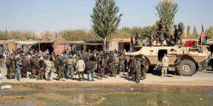 Taliban İlk Kez Ateşkes İlan Etti