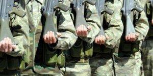 Bedelli Askerlik Açıklaması Geldi: 25 Yaş-15 Bin Lira