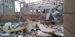 Sınır Tanımayan Doktorlar'dan Yemen'deki Koalisyona Tepki!