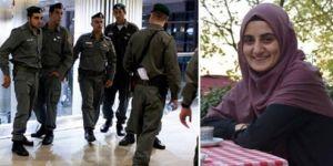 Siyonist İsrail'in Gözaltına Aldığı Ebru Özkan'dan Haber Alınamıyor