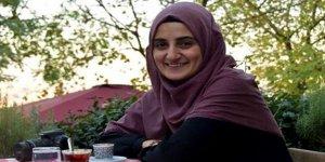 Siyonist Mahkemeden Ebru Özkan'a Tahliye Kararı