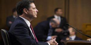 Eski FBI Başkanı Comey'e Komplo Suçlaması