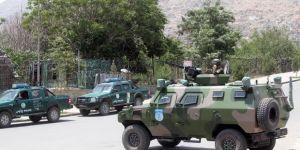 Afganistan'da Canlı Bomba Saldırısı: 20 Ölü