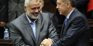 İsmail Heniyye, Katar Emirini ve Cumhurbaşkanı Erdoğan'ı Telefonla Aradı