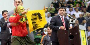 HDP, Kürtleri Kana Çağırıyor