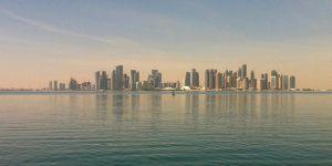 Suudi Arabistan, Katar'ı 'Adaya Dönüştürmeyi' Planlıyor