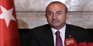 Türkiye, Doğu Türkistan Konusunda Kaygılarını Çin'e İletti