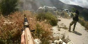 Lazkiye'de Esed Güçlerine Saldırı