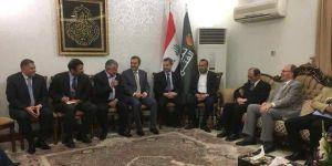 Iraklı Şii Gruplar ile ABD Arasında Yakınlaşma Eğilimi