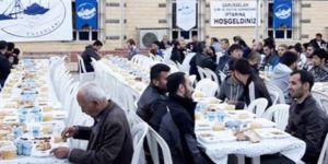 İstanbul Ensarları Ramazan Ayı Faaliyet Raporunu Açıkladı