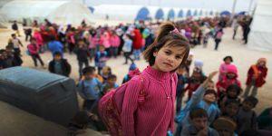 Türkiye'den Ülkelerine Dönen Suriyelilerin Sayısı Açıklandı