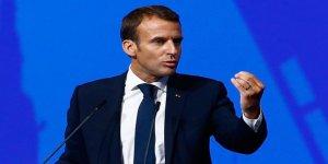 AB'nin Liderliğine Oynayan Macron'un Ortadoğu Politikası
