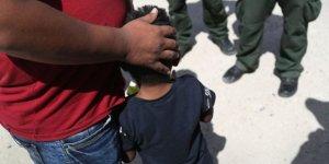 """BM'den ABD'ye """"Göçmen Çocukları Serbest Bırakın"""" Çağrısı"""