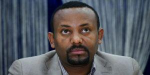 Etiyopya Başbakanı Ahmed'e Miting Esnasında Bombalı Suikast