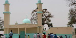 Senegal'de 700 Kişinin Müslüman Olduğu Köy Camisine Kavuştu