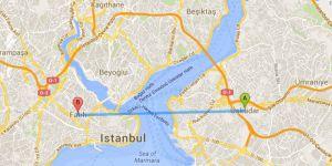 AK Parti İstanbul'da Kaybettiği İki İlçeyi Geri Kazandı
