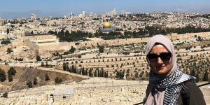 Siyonist İsrail Ebru Özkan'ın Gözaltı Süresini Uzattı