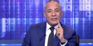 Sisi Yanlısı Mısırlı Sunucu İnce'nin Seçimleri Kazandığını İlan Etmiş!