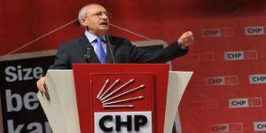 Şırnak CHP İl Yönetimi İstifa Etti