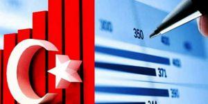 Uluslararası Kredi Derecelendirme Kuruluşundan Türkiye'ye Pozitif Not