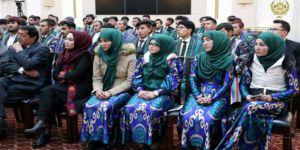 Özbekistan Dini İdaresi Başörtüsü Konusunda Ürkek