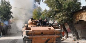 Afrin'de Eşzamanlı Bombalı Araç Saldırıları: Ölü ve Yaralılar Var