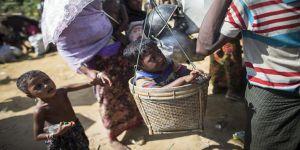 """AF Örgütü: """"Myanmar Ordusu UCM'de Hesap Vermeli"""""""