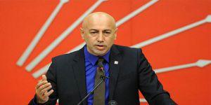 "CHP'li Aksünger'den ""Adil Seçim Platformu"" İtirafı"