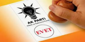 Seçmen Tüm Zaaflarına Rağmen Neden Tekrar AK Parti'ye Teveccüh Etti?