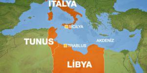 AB'den Mültecileri Kuzey Afrika'ya Hapsetme Teklifi!