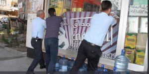 Esenyurt Belediyesinin Suriyeli Esnafın Tabelasını İndirme Övüncü!