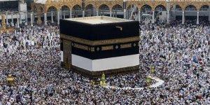Suudi Arabistan'dan 1 Milyon Filistinliye Hac - Umre Yasağı