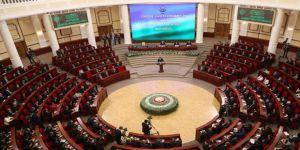 """Özbekistan Senatosu """"Aşırılıkla Mücadele"""" Yasasını Onayladı"""