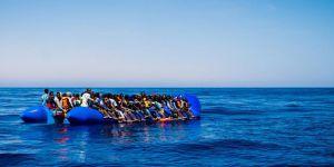 Libya'da Hafta Sonu 200'den Fazla Sığınmacı Öldü