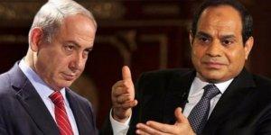 Sisi ve Netanyahu Arasında Doğalgaz Gerilimi